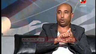 ياسر ريان وياسر رضوان ضيوف الكرة والجماهير جـ2