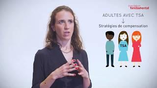 Troubles du spectre de l'autisme (TSA) chez les adultes