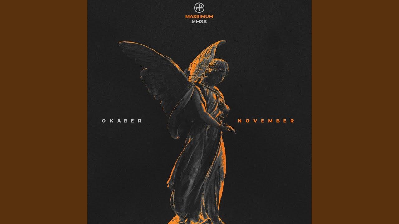 November Okaber Shazam