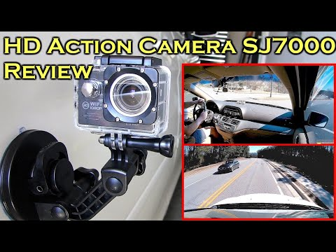 Sharper Image Hd 720p Action Waterproof Camera Full Review