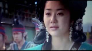 Queen Seon Deok Episode 1 Part 7(eng sub)