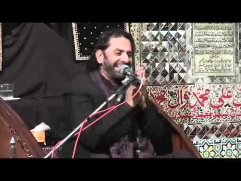 02 Moharram 1433 (27.11.11)   Allama Nasir Abbas (Multan)   Markazi Imambargah G...