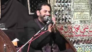 02 Moharram 1433 (27.11.11) | Allama Nasir Abbas (Multan) | Markazi Imambargah G 6/2 Islamabad