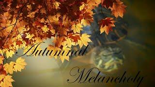 Autumnal Melancholy | Xisco Lozdob