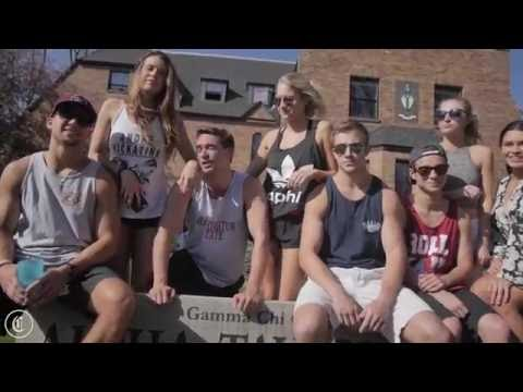 Trending Houses : ATO - Washington State University