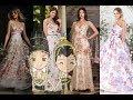BEST FLORAL Wedding Fashion 2017