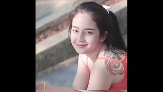 Video Cewek Cantik Main Tiktok