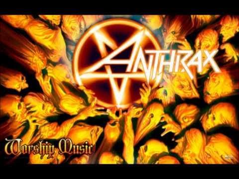 Lirik Lagu Anthrax - Judas Priest