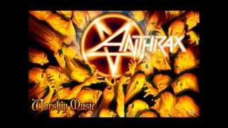 Anthrax - Worship Music - 2011 - With Pics. I Don't Own Any Rights ...