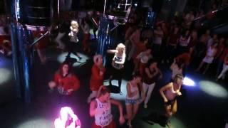 День Рождения SDC! Boot camp SALSA! Lady style!(Отдыхайте с душой! Обучение социальным танцам в Николаеве: сальса, бачата, кизомба, реггетон, Трайбл, Зумба-ф..., 2016-11-09T07:57:09.000Z)