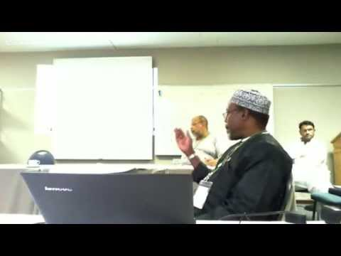 AIR 2015 Islam and Sexual Orientation/Gender Identity