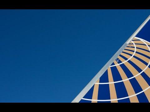 UNITED AIRLINES | SAN FRANCISCO-FRANKFURT | BUSINESS CLASS | B747-400