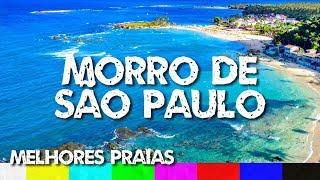 Morro de São Paulo: Bahia - Melhores Praias