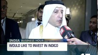 INDIGO ON QATAR AIRWAYS' RADAR