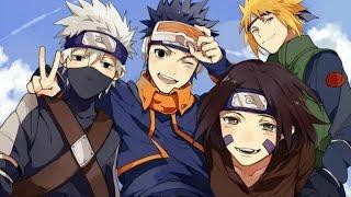 Brig Me  Black To Life  Naruto Shippuden [AMV]