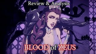 Blood of Zeus Season 1 Review