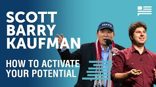 Scott Barry Kaufman: What type of smart are you? | Andrew Yang | Yang Speaks
