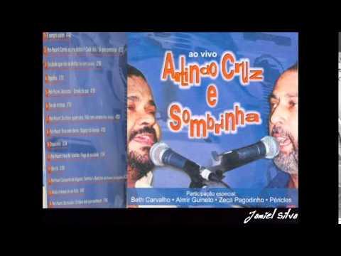 Arlindo Cruz E Sombrinha Da Musica 1996 Album Completo Youtube