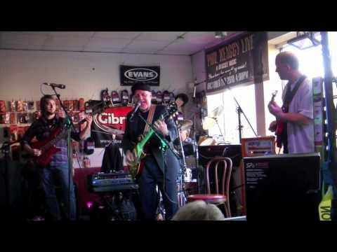 Phil Keaggy - John the Revelator