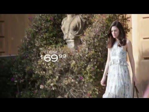 Koton 2016 İlkbahar Yaz Koleksiyonu Kadın Modası Giyim Modelleri