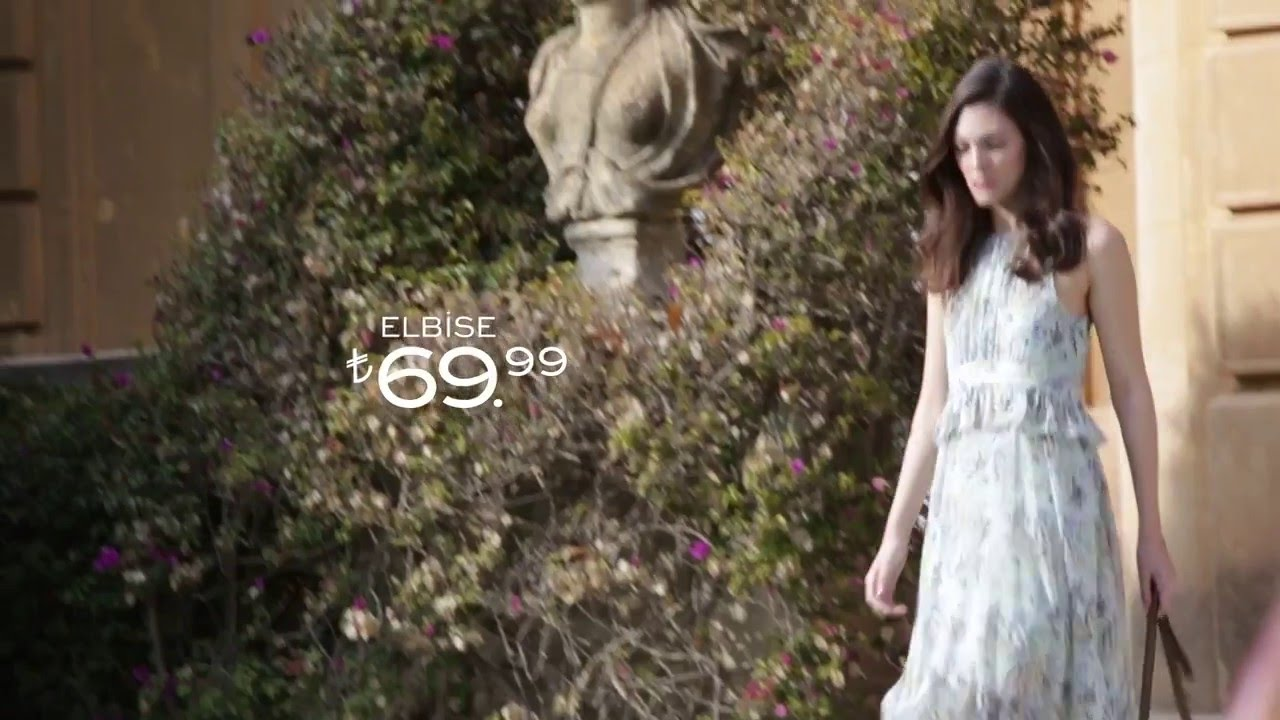 943c4bd6089fa Koton 2016 İlkbahar Yaz Koleksiyonu Kadın Modası Giyim Modelleri ...