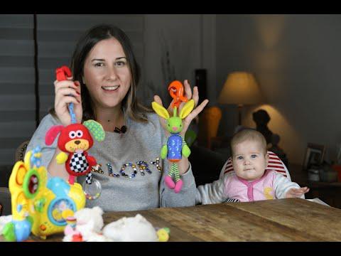 Bebek Oyuncakları - 0-6 Ay | Merveyle Yaz
