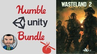 Humble Unity Bundle