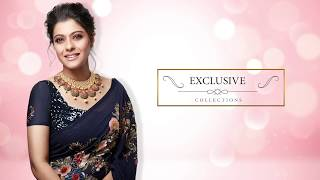Shop Joyalukkas exclusive collection in USA and win gold