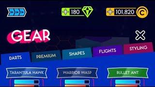 "Darts Of Fury | how to win always-perfect aim""180"" lvl91 NoHacks screenshot 3"