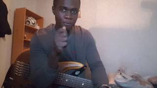 African praises Bass lesson