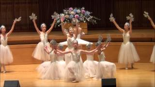 Waltz of Snowflakes - Ashley 15 yrs (雪花圆舞曲)- UMCP