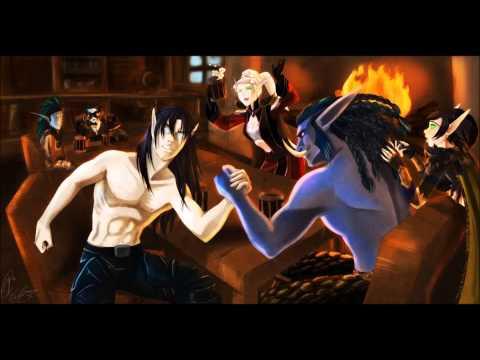 World of Warcraft - All Tavern Soundtracks [HD]