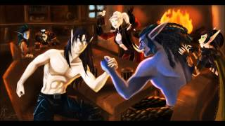 World of Warcraft - All Tavern Soundtracks [HD]
