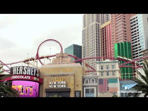 Last Minute trip to Las Vegas, Nevada | BeatTheTravelAgent