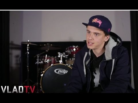 Logic on Learning to Cook Crack & Family's Troubled Past