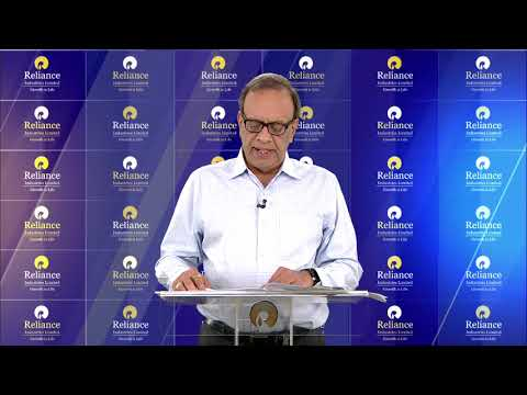 Comments by #RIL CFO Mr Alok Agarwal on #RILresults for Q3 FY2018-19