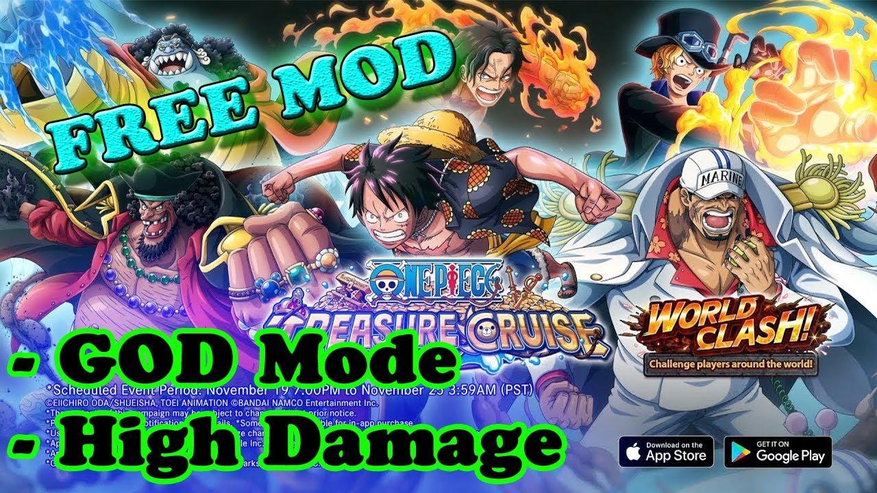 one piece treasure cruise apk mod 8.2.1