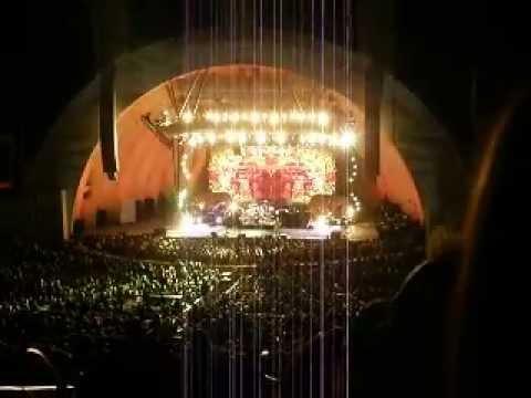 Tusk live at the Hollywood Bowl Fleetwood Mac 5-25-13