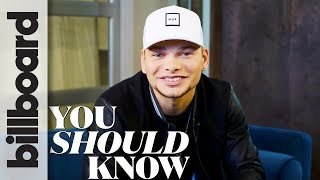 14 Things About ACM Nominee Kane Brown You Should Know! | Billboard