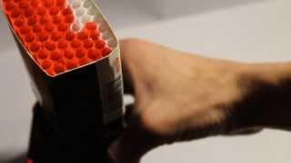 Соты для внешней вспышки своими руками(, 2013-10-10T17:57:39.000Z)
