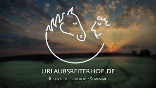Reitsport Urlaub Seminare Der Urlaubsreiterhof Trunk liegt zwischen...