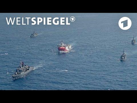 Türkei - Griechenland: Grund für einen Krieg?