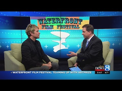 ArtPrize partners with Waterfront Film Festival