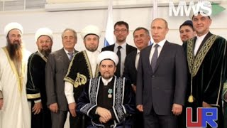Understand Russia: Russia & Islam Relations (Part I)