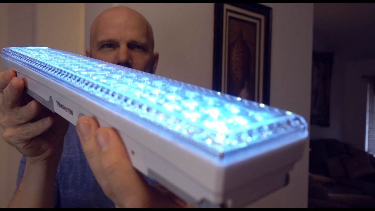 Bell Howell Light Bar Review Does It Work Youtube