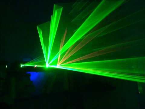 Lanling L2500 laser