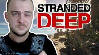 CZAS POBUDOWAĆ  Stranded Deep #3 | PC | GAMEPLAY |