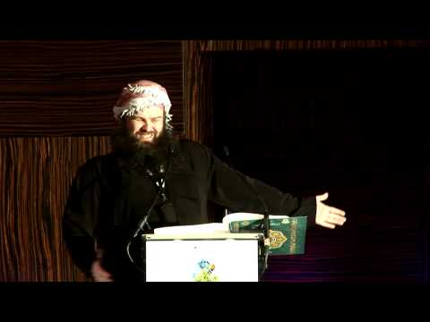 Womankind: The Ummah's Engine - Abu Hafsah Abdul Malik Clare