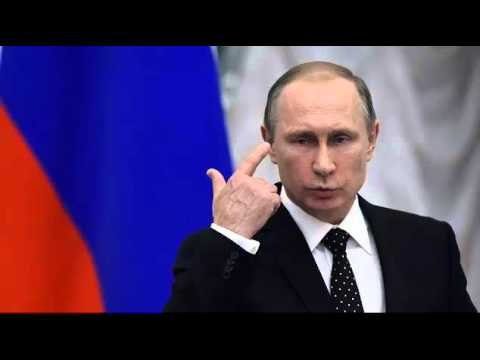 Putin accuses US of leaking flight path of downed jet to Turkey!