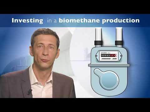 IVECO BUS - Biomethane production